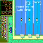テレビゲームでは珍しい水泳ゲーム『ウォーターマッチ』