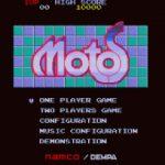 X68000版『モトス』