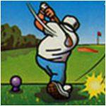 『ゴルフ』