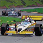 『F1レース』