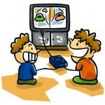 カプコンの3D格闘ゲーム初期タイトル『私立ジャスティス学園』