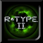「R-Type」のナンバリングタイトル『R-Type2』