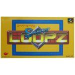 洋モノパズルゲーム『スーパーループス』