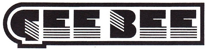 ジービー タイトルロゴ
