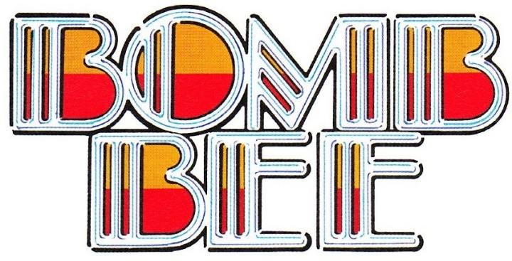 ボンビー タイトルロゴ