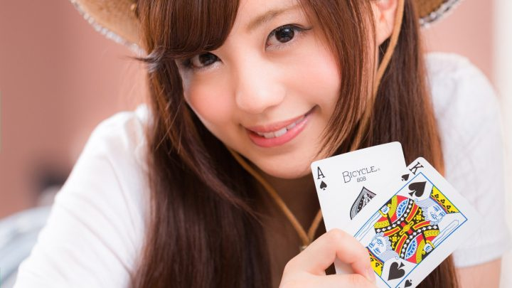 わかるテレビゲーム カードゲーム