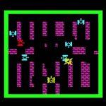 アーケードのMSX移植『タンクバタリオン』