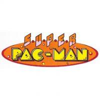 スーパーパックマン