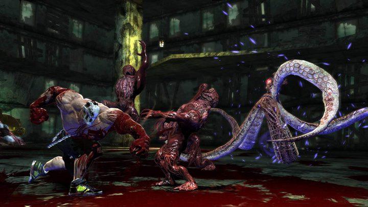 スプラッターハウス PlayStation3